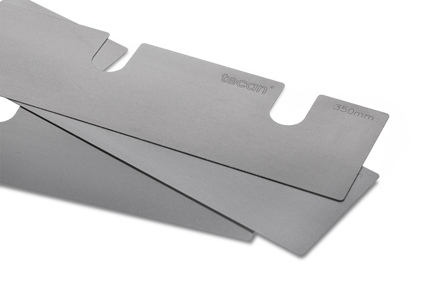 squeegee blade
